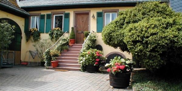 Abteihof St. Nicolaus
