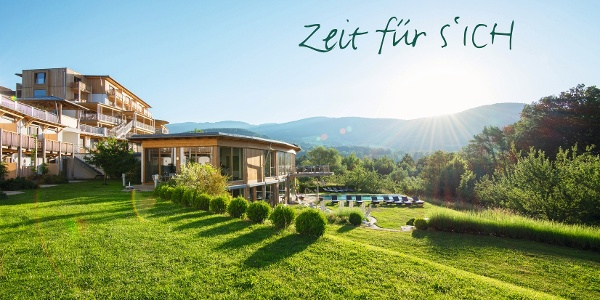RETTER Bio-Natur-Resort am Pöllauberg
