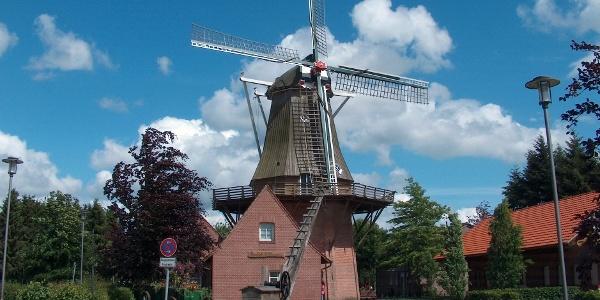 Kreutzmanns Mühle