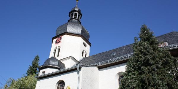 St. Anna Syrau