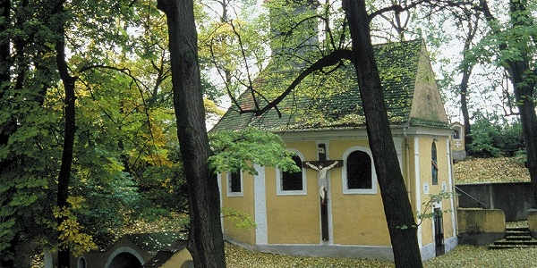 Bründlkapelle Pulkau