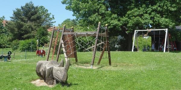 Spielplatz Kleinenberg