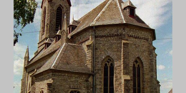 Evangelische Gustav-Adolf-Kirche