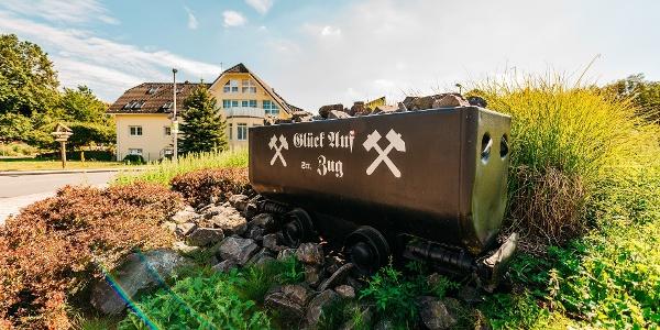 Bergbaurevier Zug