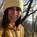Mánfay Fanni profilképe
