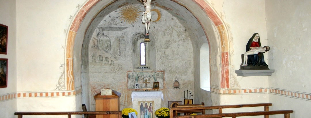 St. Wendelin Kapelle