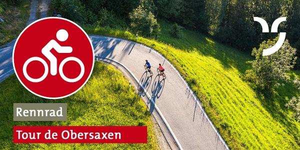 Tour de Obersaxen (Rennrad)