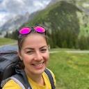 Profilbild von Melanie Meister