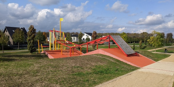 Spielplatz Niederberg