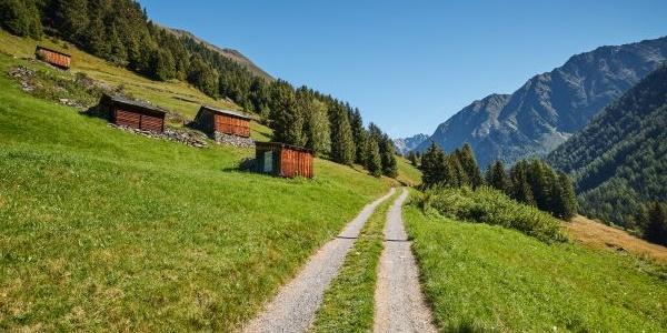 Bergmahderweg