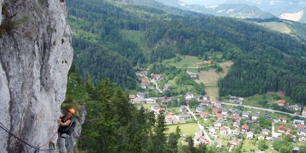 Rudlweg 4. SL