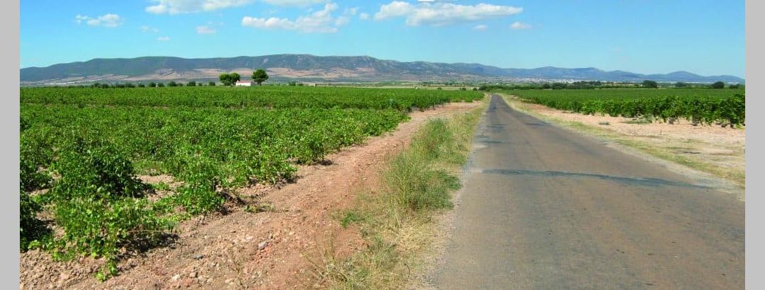 Camino Natural Guadiana