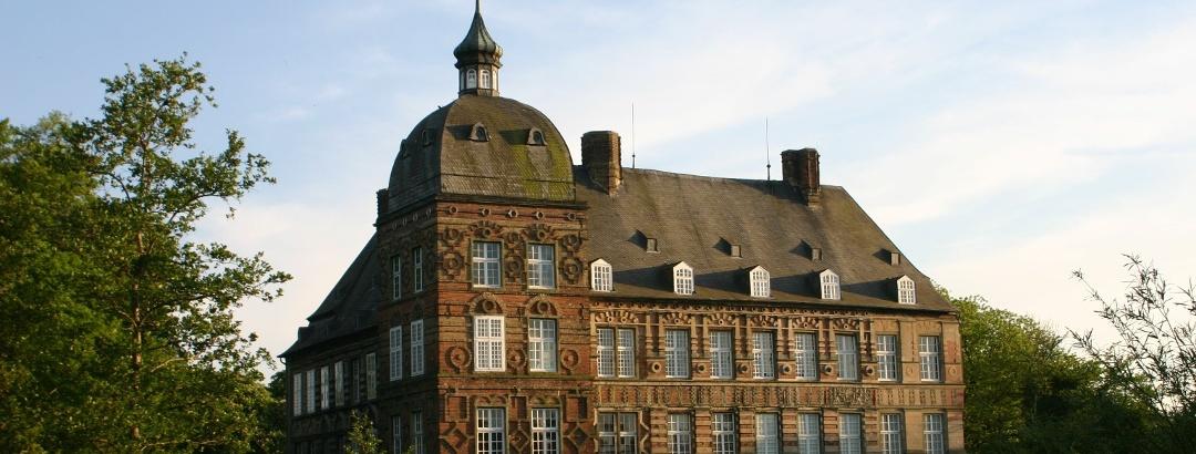 Schleifenroute - Schloss Hovestadt