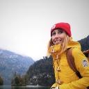 Profilbild von Carolin Stelley