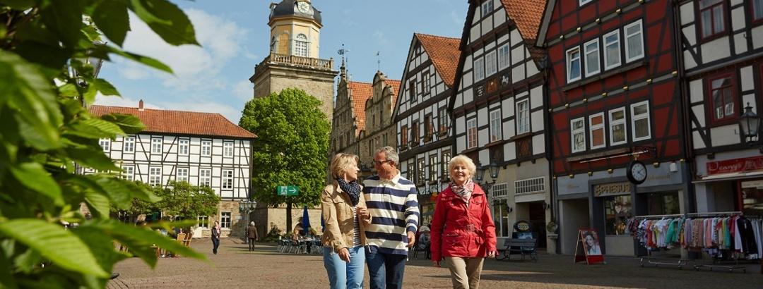 © Bilder Weserbergland Tourismus e.V.