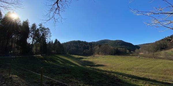 Rennbachtal
