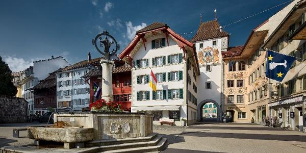 Altstadt von Willisau