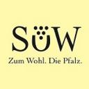 Profielfoto van: Südliche Weinstrasse e.V.- Lara Abele
