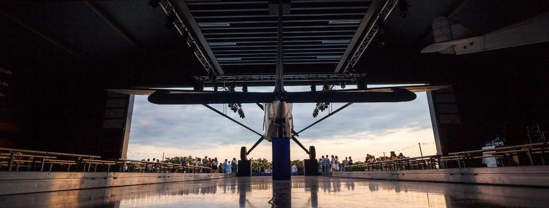 Hangar Museum Roma Tokio - Thiene