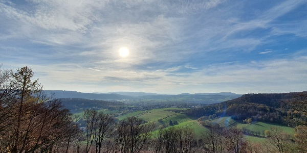 Ausblick Schellenturm