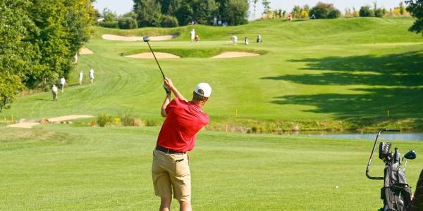 Golfclub Drei Buchen Nahehtal