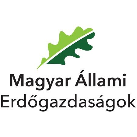 Logo Állami erdészetek
