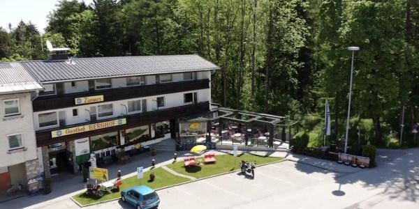Gasthof Berghof