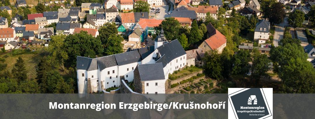 Montanregion Erzgebirge/Krušnohoří