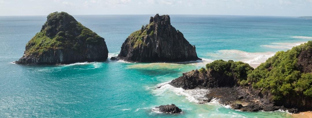 Ilha de Fernando de Noronha, Pernambuco