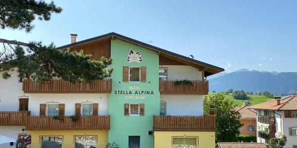 Stella Alpina Hotel, Sarnonico- village, Trentino