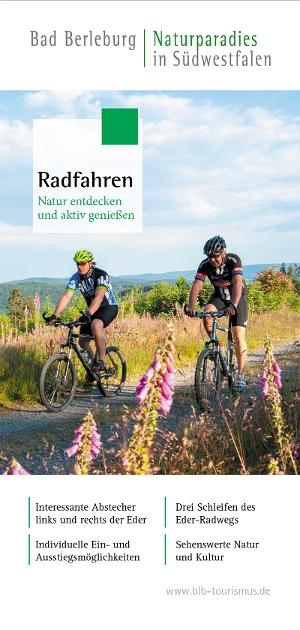 Radfahren - Natur entdecken und aktiv genießen