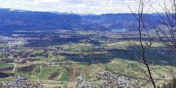 View from Smokuški vrh