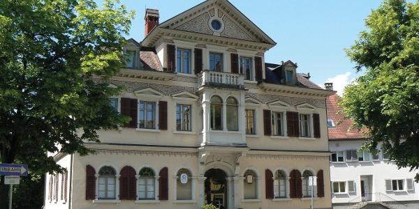 Schubertiade Villa Rosenthal Hohenems