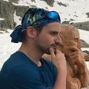 Profilbild von Luca Maestri