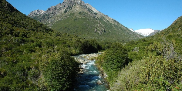 Arroyo Casa de Piedra (Bariloche)