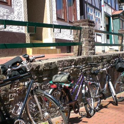 Altstadt Vlotho