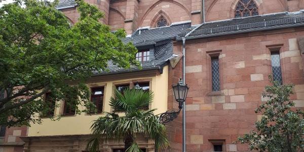 Kirche Neustadt
