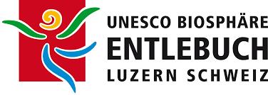 Logo UNESCO Biosphäre Entlebuch