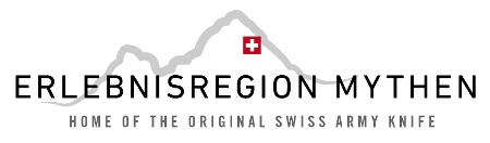 Logo Erlebnisregion Mythen