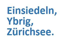 Logo Einsiedeln-Ybrig-Zürichsee