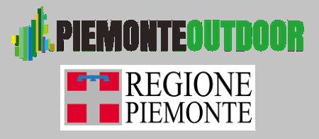 Logo Piemonte Outdoor - Regione Piemonte