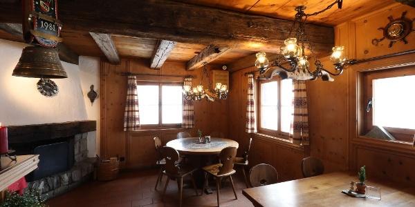 Gasthaus Walserstuba