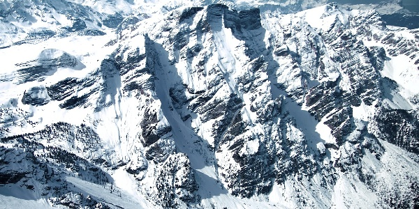 Gipfel mit besonderer Aussicht, der Seekofel im Hochpustertal.
