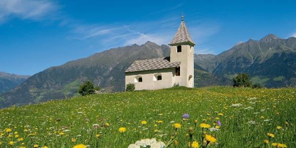 Aschbach Kirche