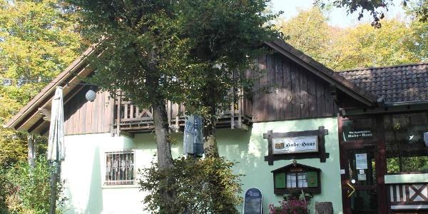 Hube-Haus, Ansicht 1