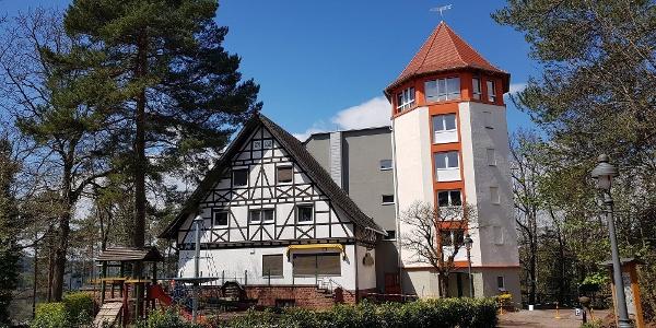 PWV-Hischberghaus