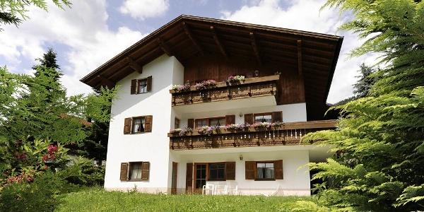 Haus Sommerbild