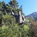 Spomenik Jakobu Aljažu