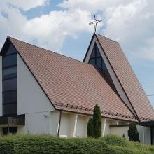 St.-Martin-Kirche, Hedwigstr.