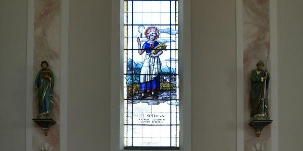 Hittisau, Katholische Pfarrkirche Heilige Drei Könige 2
